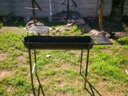 Braais - Making and Selling