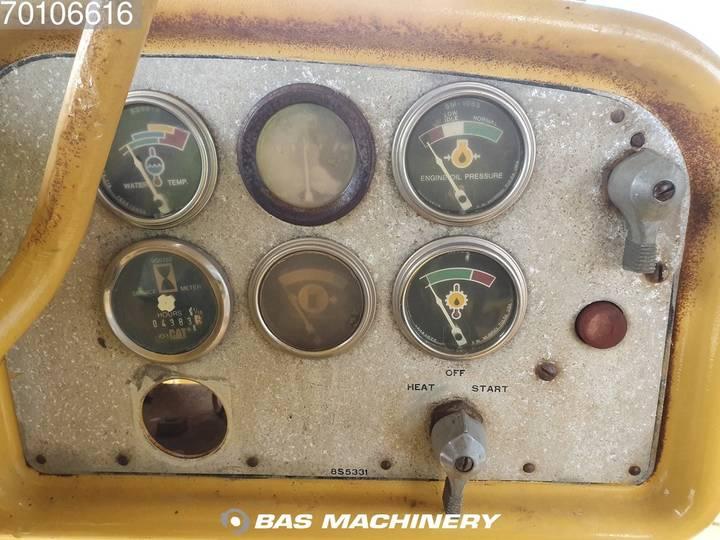 Caterpillar D9G - 1970 - image 18