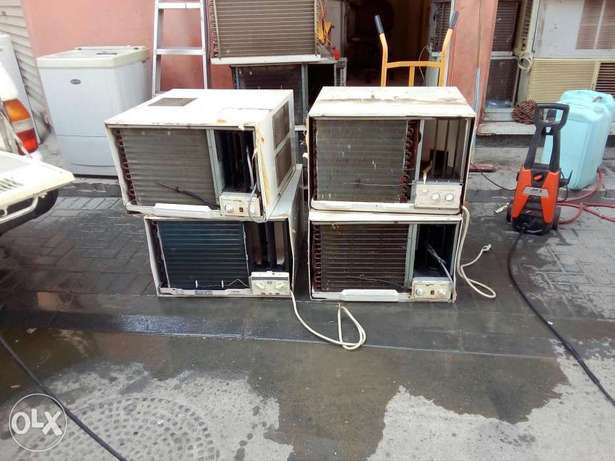 Ac repair gas filling