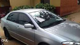 Toyota Corolla 2006 ( Tokunbo ) Located at Ago Palace way Okota Isolo