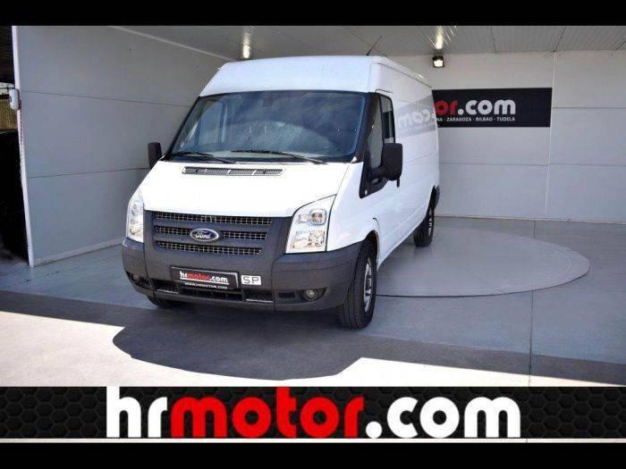 Ford Transit Ft 260s Van 125 - 2013