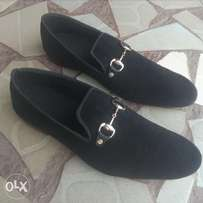 Suede shoes available in size 40-46