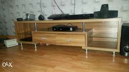 Tv stand brought from Light mix