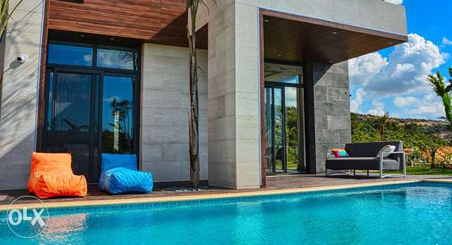 Ohana Hills- Private villas in Damour With sea view بشامون -  6