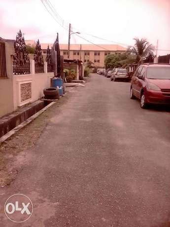 A lovely 3bedrm flat in a very Reserved Estate N22mill negotiable Ifako Agege - image 7