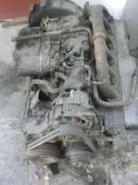 6D36 truck engine FH
