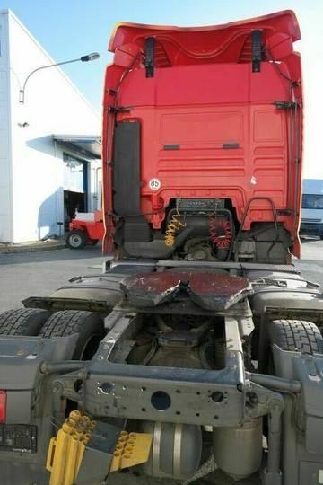 MAN TGX 18.440 4x2 LLS-U EURO 5 low deck - 2012 - image 5