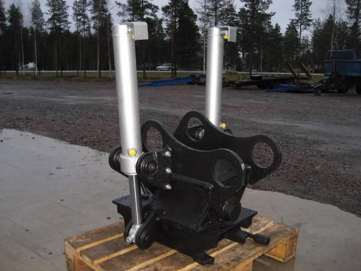 Kallistuva Pikaliitin Kärsä S45 6-9tn Koneet - 2019 - image 3