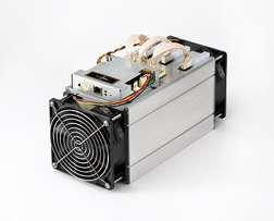 Antminer S7 (4.7 TH/s) + Including Power Supply