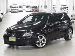 Excellent condition golf5 wanted