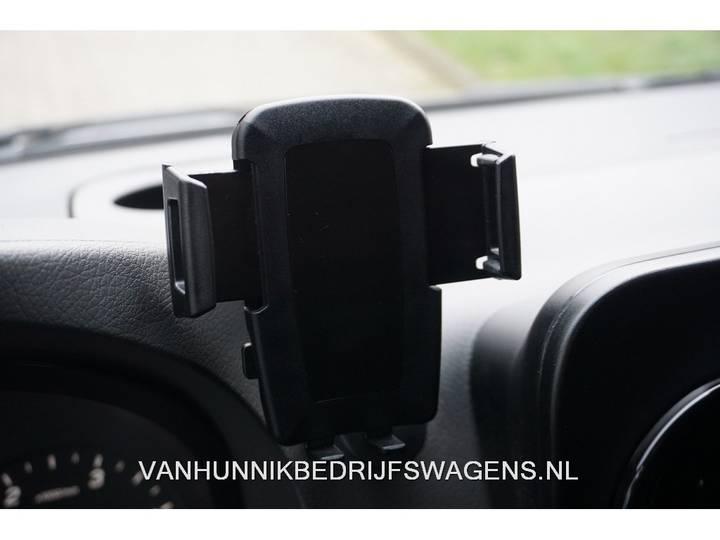 Mercedes-Benz Sprinter 516 CDI L3H2 Navi Airco Camera Gev. Stoel Alarm ... - 2019 - image 17