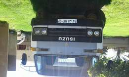isuzu tipper for sale at Kwamhlanga