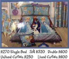 Frozen New Design Single bed Duvet Cover new