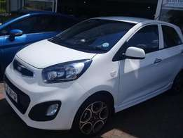 KIA picanto Finance availiable