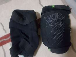 Planet Eclipse Knee guards paintball gear