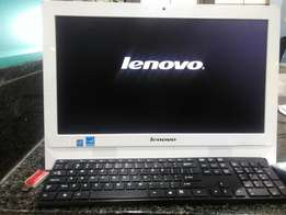 Lenovo all in one c260