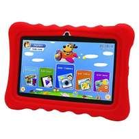 Kid's Educational Tab + Bumper Pouch