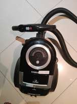 Samsung vacuum cleaner and Hoover vacuum cleaner for sale