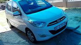 2015 Hyundai i10 Great Deal on a almost Brand New Car!