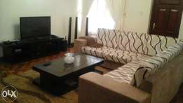 Fully furnished 3 bedroom Apartment with S/pool to let close to Yaya .