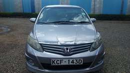 Honda Airwave (2008) quick sale.