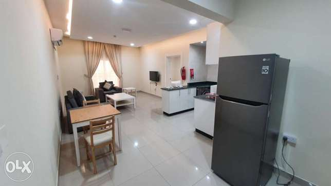 Brand New Furnished 1BHK in Musheireb Area.