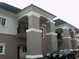 Brand new 2 units of 5 bedrooms twin duplex with 2 units of 1 room bq