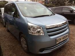 2009 Foreign Used Toyota, Noah Petrol For Sale - KSh1,350,000
