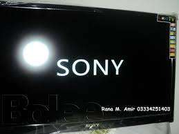 Brand new Sony 55 inches