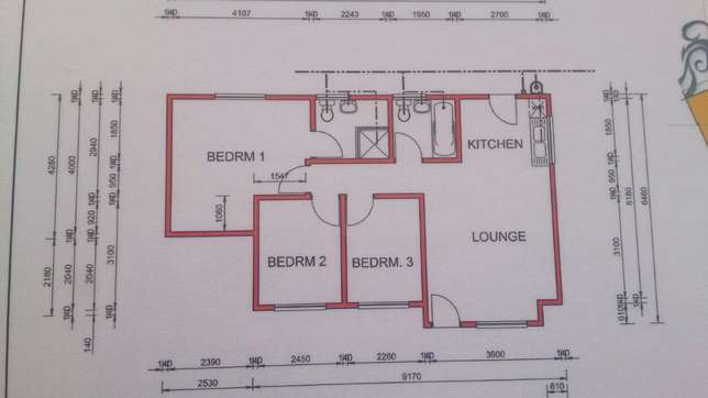 let's build your dream home in this magnificent Housing development East Rand - image 3