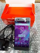 Mint Sony Xperia XA With Charger
