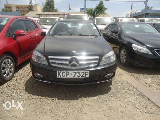 Mercedes benz Parklands - image 1
