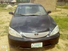 Registered Toyota camry XLE 2004 v6 for sale