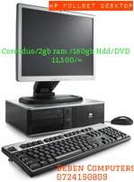Hp FullSet Desktop May Offers