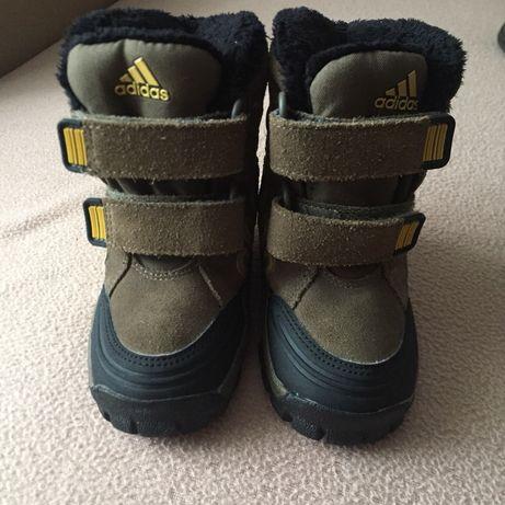 Архів  Термо-черевички Adidas Thinsulate Insulation  600 грн. - Дитяче  взуття Івано-Франківськ на Olx e67605de6e625