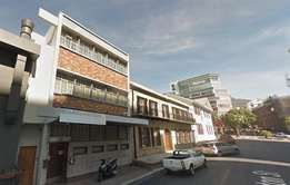 To-Let Cape Town - Building for Showroom, Offices or Recording Studio