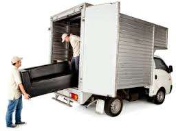 Trusted Furniture Removal - Fully Covered & Accredited