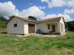 3 bedroom house for sale in uMgababa at a bargain price