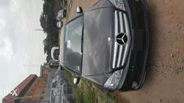 Benz C300 for sale.