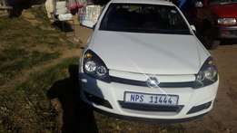 Opel astra for sell 63000