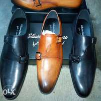Men quality shoes