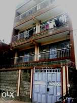 Harambee V block of flats for sale
