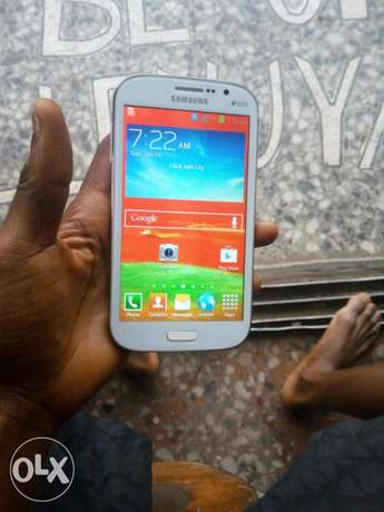 Samsung Grand Neo Android GT-I9060 Android 1gb ram very neat Lagos Mainland - image 4