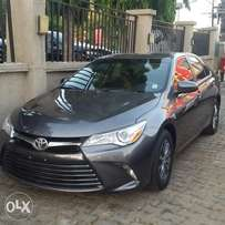Spotless Camry LE