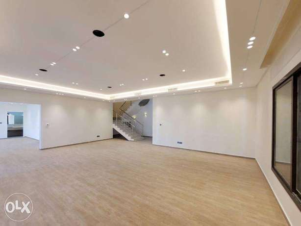 Masayel – very spacious, three bedroom duplex for expats