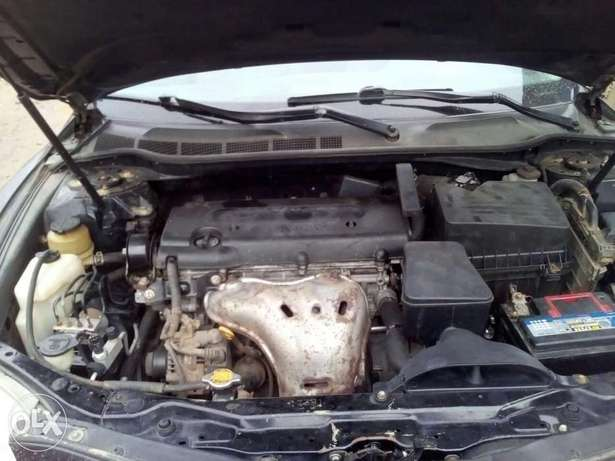 Just like Tokumbor 1st body super neat Toyota Camry Muscle up for grab Lagos Mainland - image 8
