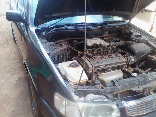 Immaculate Toyota 110 Embu Town - image 7