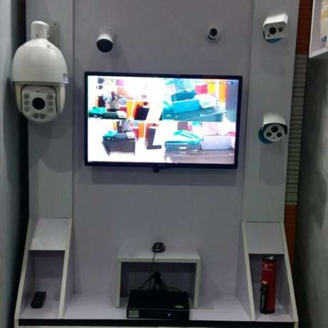 Security Camera Shomolu - image 5