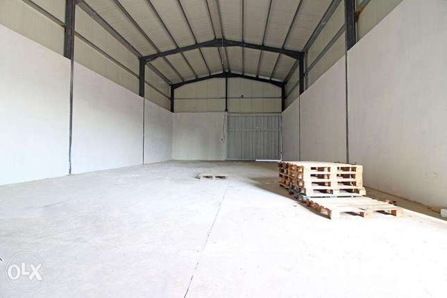 600 SQM Warehouse for Rent in Choueifat, WH12783