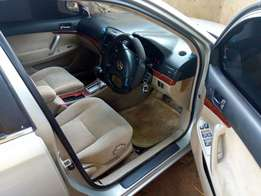 Well maintained Toyota premio at ksh. 380,000 only.
